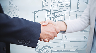 Customer centricity for corporate acquisitions